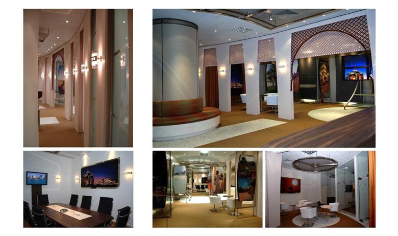 Commercial - Office tourisme abu dhabi ...